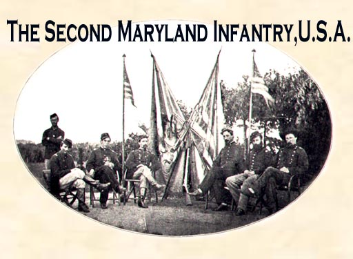 2nd MD Officers